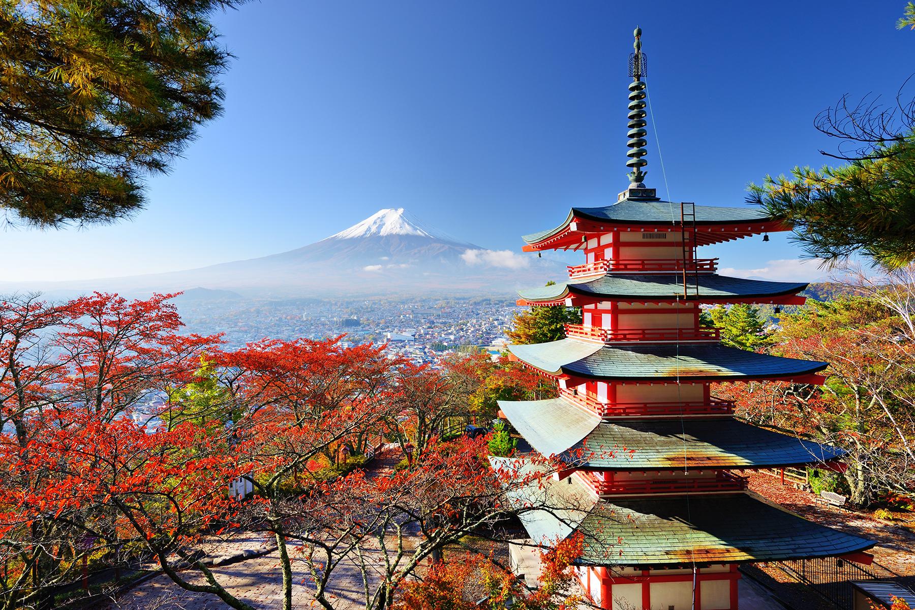ебется картинка япония пейзаж новообразованиями