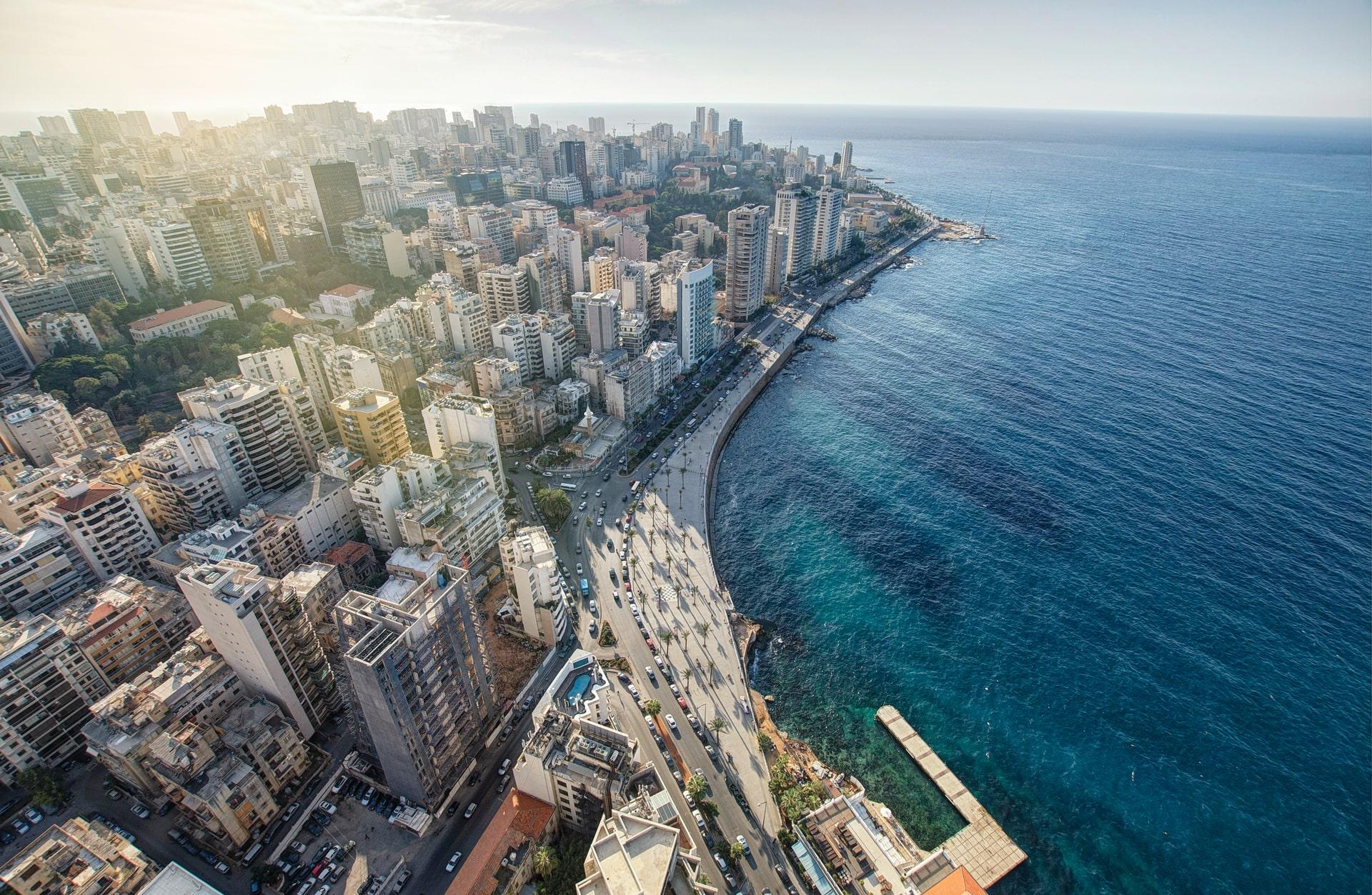 бейрут ливан фото ещё
