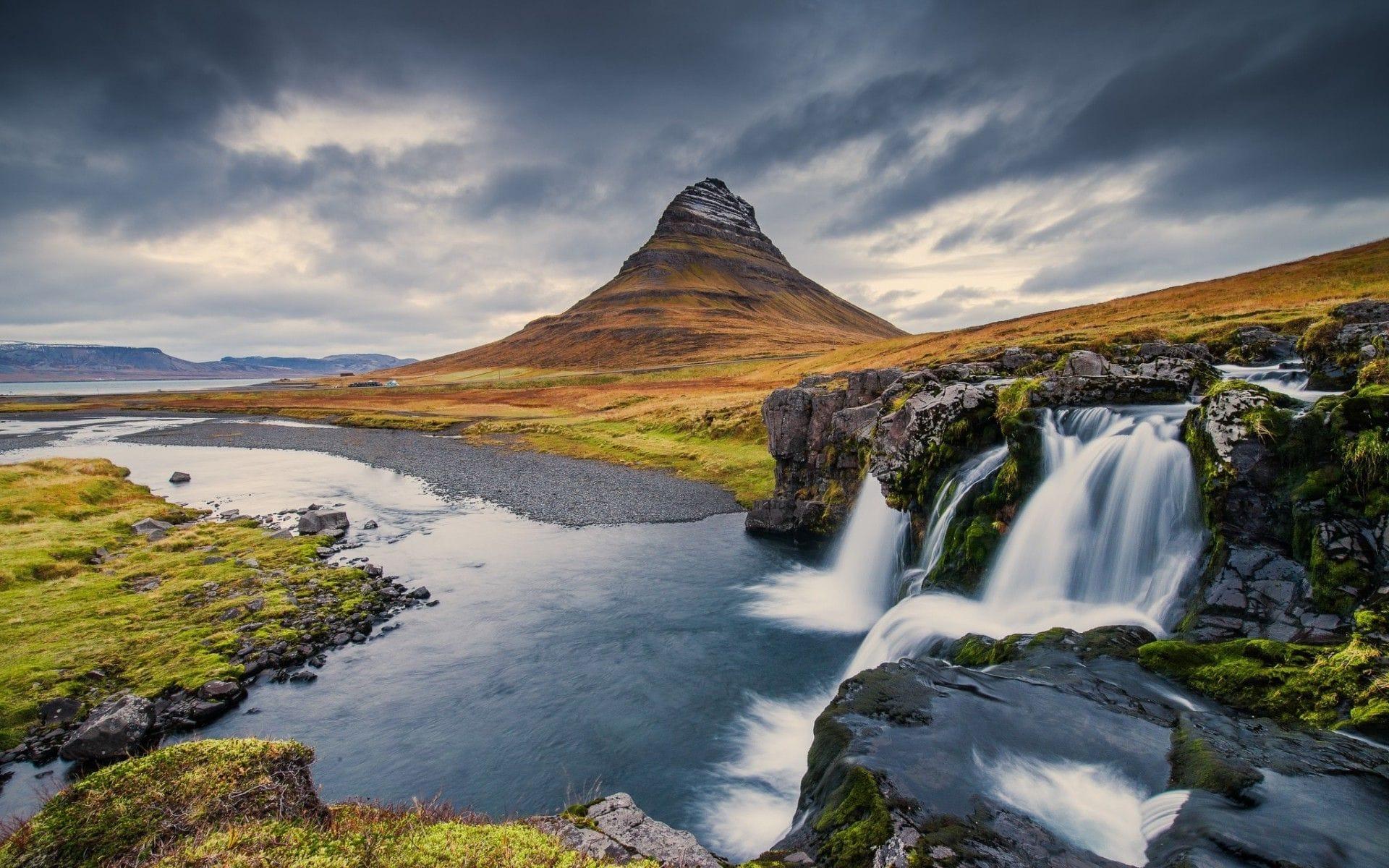 фото исландии в высоком качестве тату голова
