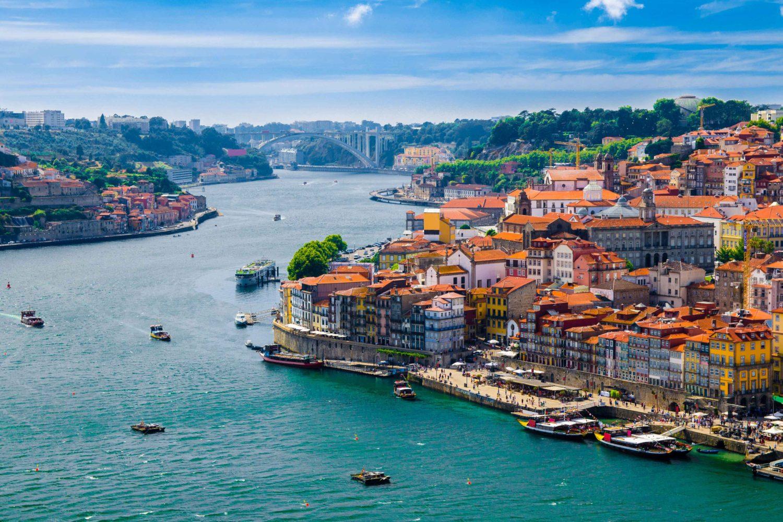 порту португалия фото отдельные